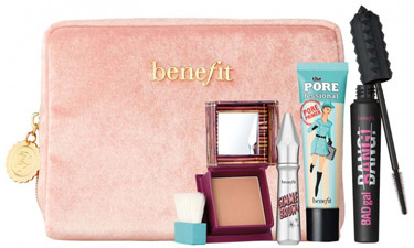 benefit sweden up buttercup