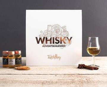 Tastillery Whisky Adventskalender