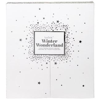 Technic Beauty Winter Wonderland Adventskalender 2019