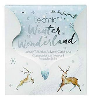 Technic Winter Wonderland 2018