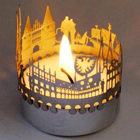 Teelicht Lübeck