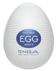 Tenga Egg Misty - Amorelie Adventskalender 2018