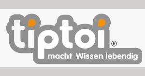 Tiptoi Logo