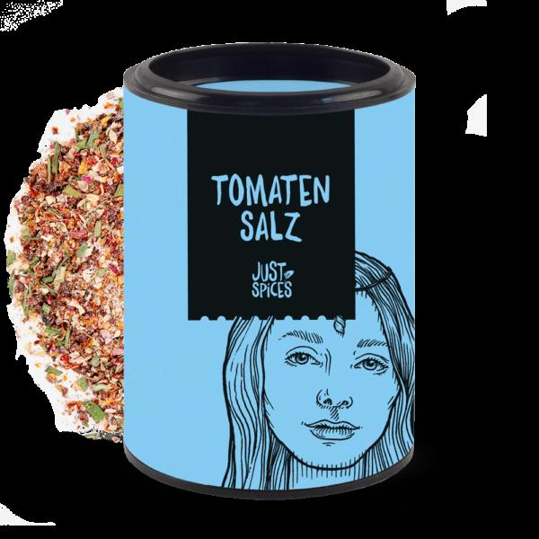 Just Spices Dose TTomatensalz 2021