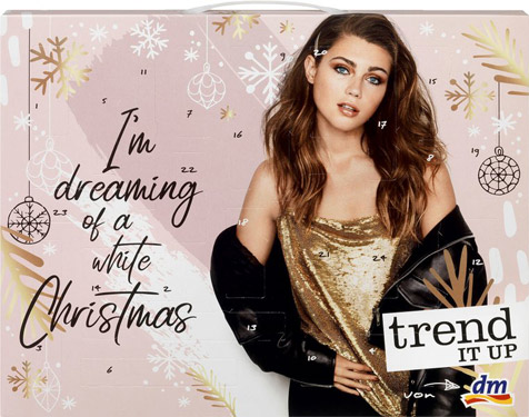 Trend it up Adventskalender 2019