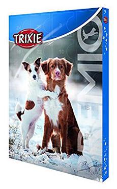 Hunde Adventskalender Leckerli 2017