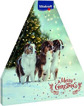 Hunde Adventskalender 2017