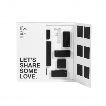 Share the Love Adventskalender 2018