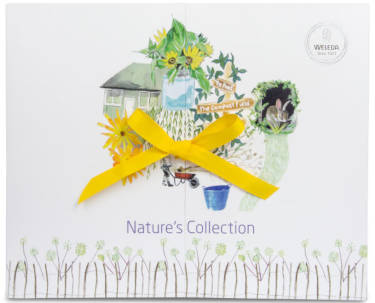 Weleda Nature Adventskalender