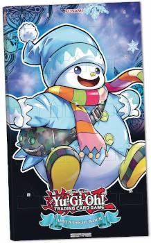 Yu-Gi-Oh! Adventskalender 2018