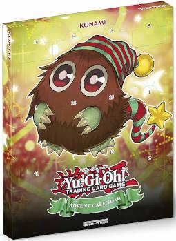 Yu-Gi-Oh! Adventskalender 2019