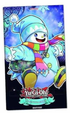 YuGiOh! Adventskalender