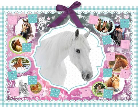 Zauber der Pferde Adventskalender 2018