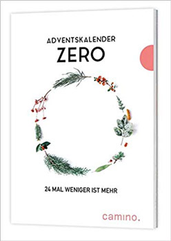 Zero Adventskalender